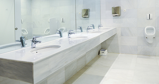 Commercial Plumbing Supply Interceptors Drains Sinks