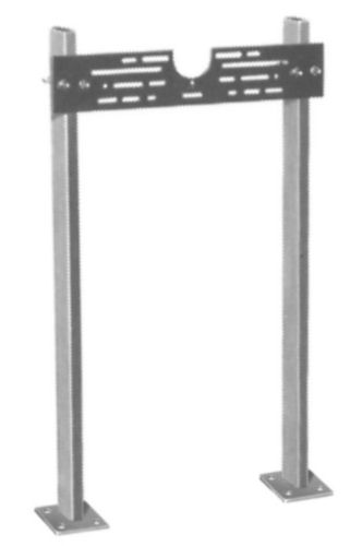 Js17800 Josam 17800 Urinal Carrier By Commercial