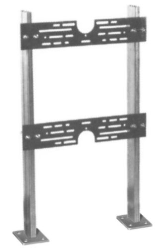 Js17810 Josam 17810 Urinal Carrier By Commercial