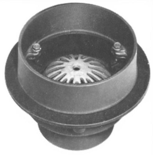 Js25540 Josam 25540 Flow Septor Small Sump By Commercial