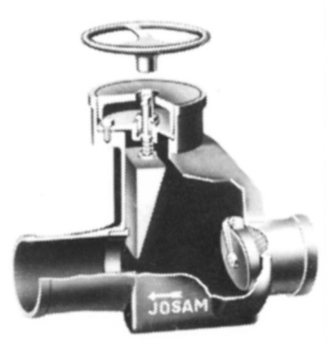 Commercial Plumbing Supply : ... 67360 Shear Gate and Swing Check Type by Commercial Plumbing Supply