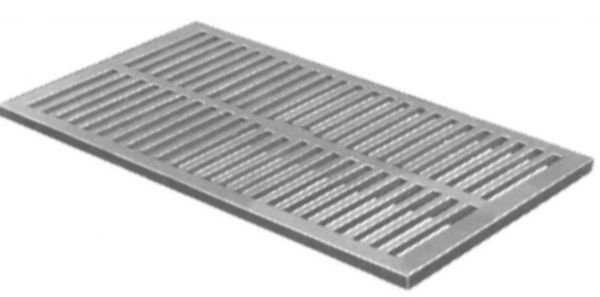 Js76300 Josam 76300 Trench Drain By Commercial Plumbing