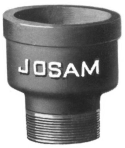 Js88560 josam 88560 hub adapter threaded outlet by commercial josam 88560 hub adapter threaded outlet publicscrutiny Image collections