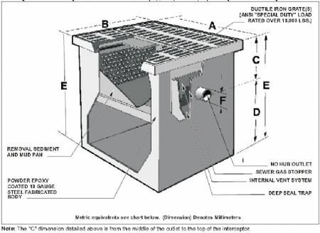 Mi Os 2 Mi Os 2 60lb Sludge Capacity Oil And Sediment